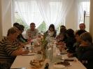 Wizyta studyjna w PCPR w Wyszkowie