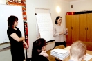 Spotkanie podsumowujące szkolenie